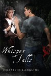 Whisper Falls - Elizabeth Langston