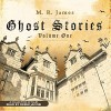 Ghost Stories, Volume One - M. R. James, Derek Jacobi, Audible Studios