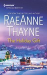 The Holiday Gift (The Cowboys of Cold Creek) - RaeAnne Thayne
