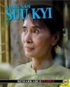 Aung San Suu Kyi [With Web Access] - Simon Rose