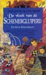 De vloek van de Schemergluiperd (De Klif-Kronieken #4) - Jan Vangansbeke, Paul Stewart, Chris Riddell
