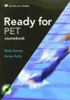 New Ready for Pet: Student's Book Without Key - Nick Kenny
