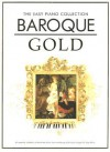 The Easy Piano Collection Baroque Gold - Jessica Williams