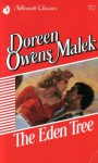 The Eden Tree (Silhouette Classics #88) - Doreen Owens Malek