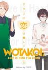 wotakoi love is hard for otaku 3 - Maki Fujita