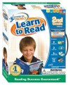Learn to Read Second Grade System - Hooked on Phonics