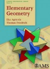 Elementary Geometry - Ilka Agricola, Thomas Friedrich