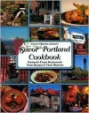 Savor Portland Oregon Cookbook: Portland's Finest Restaurants Their Recipes & Their Histories - Chuck Johnson, Blanche Johnson