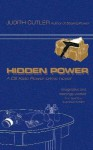 Hidden Power - Judith Cutler
