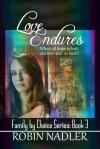 Love Endures - Robin Nadler