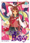 Moon Boy Volume 4 - Lee Young You