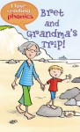 Bret and Grandma's Trip! - ticktock