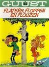 Flaters, floppen en flouzen - André Franquin