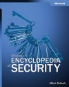 Microsoft® Encyclopedia of Security - Mitch Tulloch
