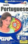 Learn Portugese (Talk Now!) (Portuguese Edition) - EuroTalk, Topics Entertainment