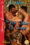 The Dom Claims His Cougar - Cara Adams