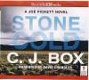 Stone Cold by C. J. Box Unabridged CD Audiobook - C. J. Box, David Chandler Reader