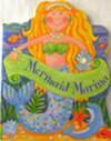 Mermaid Marina (Dolly Board Book Ser.) - Lesley Rees, Jo Brown