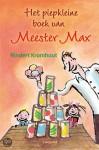 Het piepkleine boek van Meester Max - Rindert Kromhout, Georgien Overwater