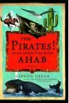 The Pirates! In an Adventure with Ahab - Gideon Defoe, Richard Murkin
