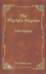 Pilgrims Progress Gift Bk - John Bunyan