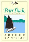 Peter Duck: A Treasure Hunt in the Caribbees - Arthur Ransome