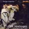 Die Nibelungen - Michael Köhlmeier, Henning Venske
