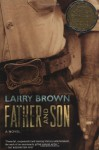 Father and Son - Larry Brown