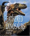Feathered Dinosaurs - Christopher Sloan