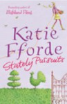 Stately Pursuits (Audio) - Katie Fforde, Roe Kendall