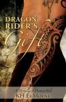 Dragon Rider's Gift - K.H. LeMoyne