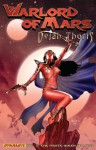 Pirate Queen of Mars (Warlord of Mars: Dejah Thoris Volume 2) - Arvid Nelson