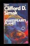 Shakespeare's Planet - Clifford D. Simak