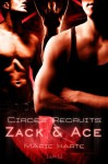 Zack and Ace (Circe's Recruits, #2) - Marie Harte