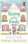Keeping It In The Family - Sinéad Moriarty