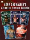 Gena Showalter's Atlantis Series Bundle - Gena Showalter