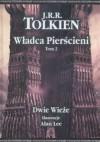 Dwie Wieże (Władca Pierścieni, #2) - J.R.R. Tolkien, Cezary Frąc, Maria Frąc