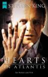 Hearts in Atlantis - Peter Robert, Stephen King