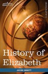 History of Elizabeth, Queen of England - Jacob Abbott