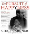 The Pursuit of Happyness (Audio) - Chris Gardner, Andre Blake