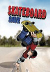 Skateboard Save - Eric Stevens, Jake Maddox