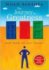 Noah BenShea's the Journey to Greatness National Public Television Edition - Noah Benshea