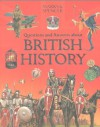 Questions and Answers about British History - Peter Chrisp, A.N. George, Jason Hook, Paul Mason, Adam Hook, John James, David McAllister, Michael Posen