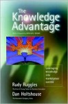 The Knowledge Advantage: 14 Visionaries Define Marketplace Success in the New Economy - Christopher Meyer
