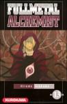 Fullmetal Alchemist, Tome 13 (Fullmetal Alchemist, #13) - Hiromu Arakawa