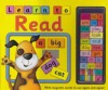 Learn to Read - Nicola Baxter