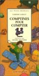 Comptines Pour Compter - Corinne Albaut, Michel Boucher
