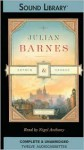 Arthur & George (Audio) - Julian Barnes
