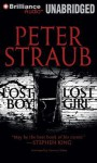 Lost Boy, Lost Girl - Peter Straub