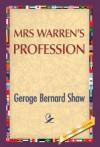 Mrs. Warren's Profession - George Bernard Shaw, 1st World Publishing
